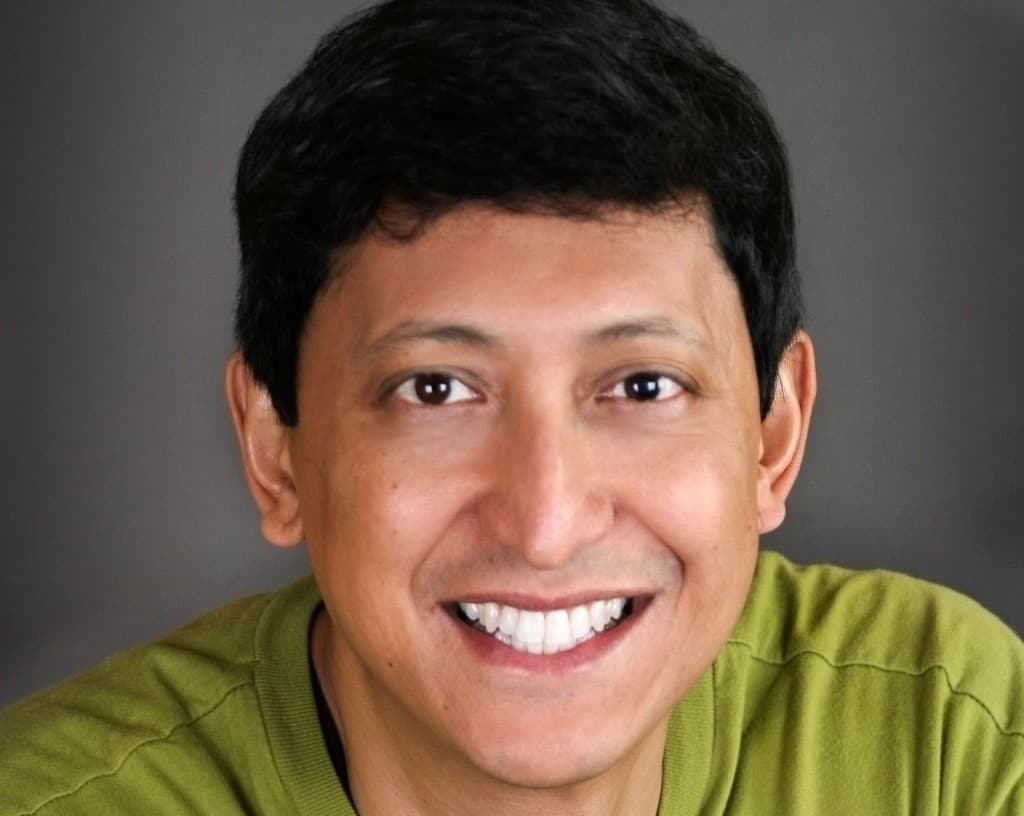Career Reinvention - Dan Nainan