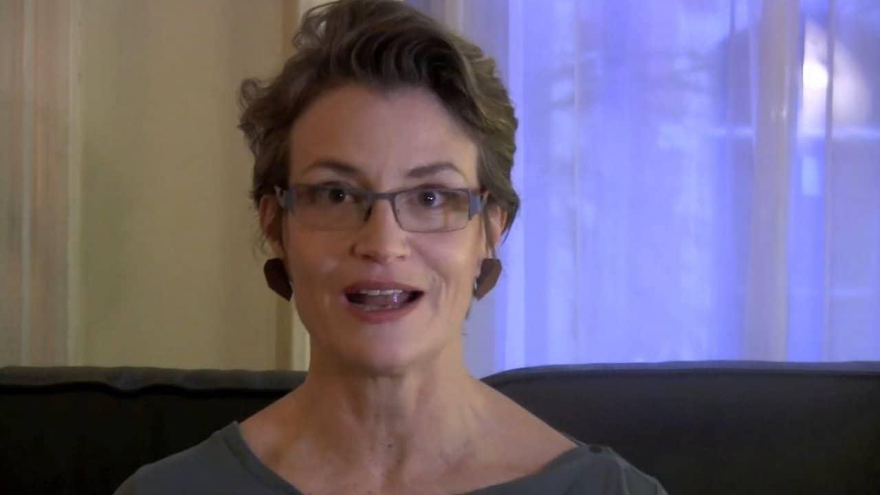 Ashton Applewhite on Ageism